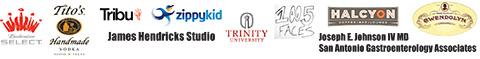 TEDxSanAntonio 2013 CONSULTANT Sponsors