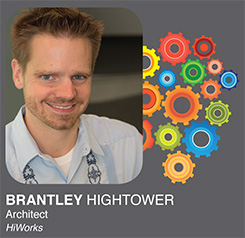 TEDxSanAntonio 2013 Speaker Brantley Hightower