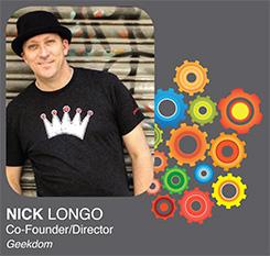 TEDxSanAntonio 2013 Speaker Nick Longo