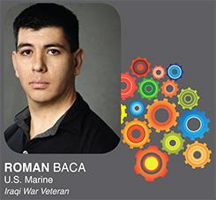 TEDxSanAntonio 2013 Speaker Roman Baca