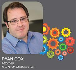TEDxSanAntonio 2013 Speaker Ryan Cox