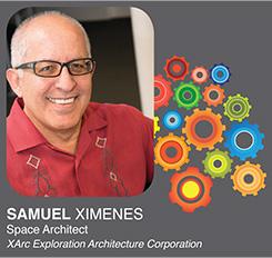 TEDxSanAntonio 2013 Speaker - Samuel Ximenes