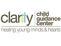 TEDxSA 2014 Sponsor: Clarity Child Guidance Center