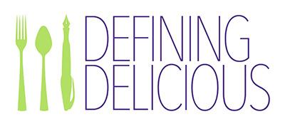 Defining Delicious logo