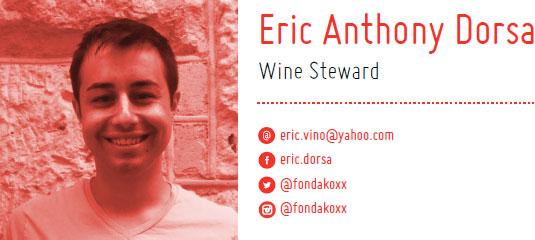 TEDxSanAntonio-2014 Speaker Eric Anthony Dorsa