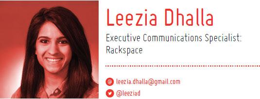 TEDxSanAntonio 2014 Speaker Leezia Dhalla