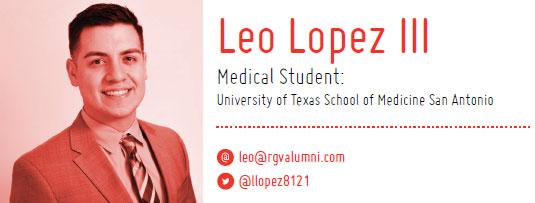 TEDxSanAntonio 2014 Speaker Leo Lopez III