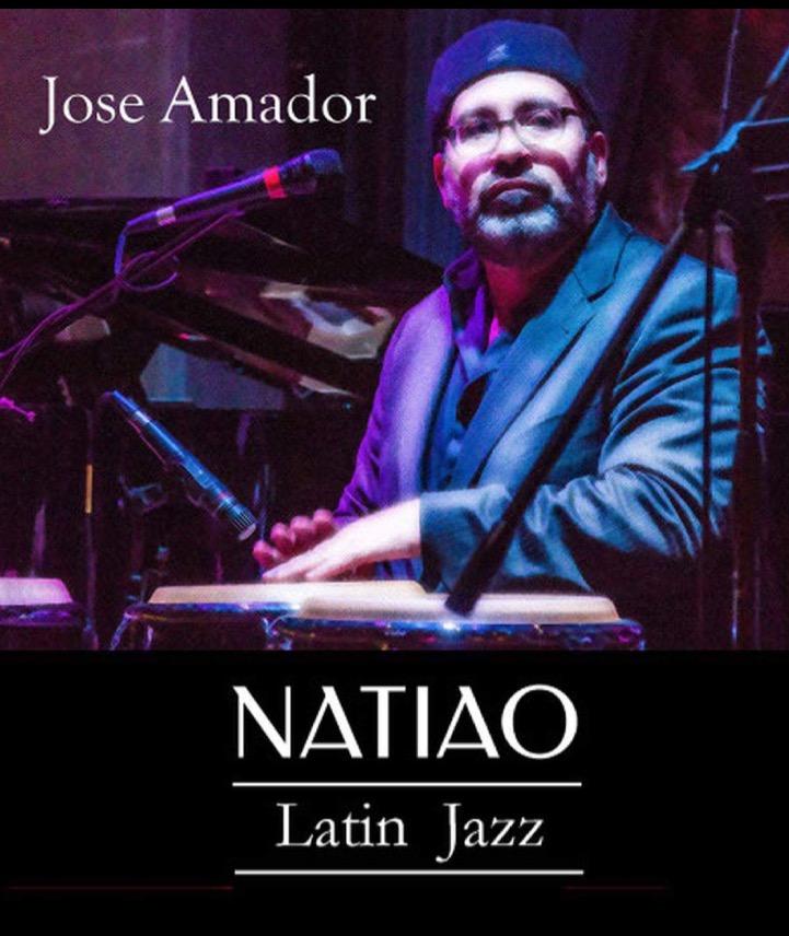 Jose Amador, NATIAO Latin Jazz