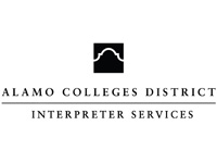 TEDxSanAantonio Fall 2017 SUPPORTER Sponsor: Alamo Colleges District Interpreter Services