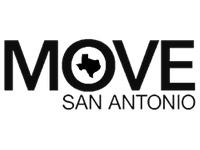 TEDxSanAantonio Fall 2017 SUPPORTER Sponsor: MOVE San Antonio