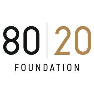 TEDxSanAntonio 2018 GENIUS Sponsor: 8020 Foundation