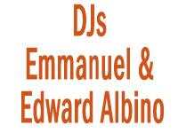 TEDxSanAantonio Fall 2017 THINKER Sponsor: DJs Emmanuel and Edward Albino