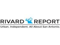 TEDxSanAantonio Fall 2017 THINKER Sponsor: Rivard Report