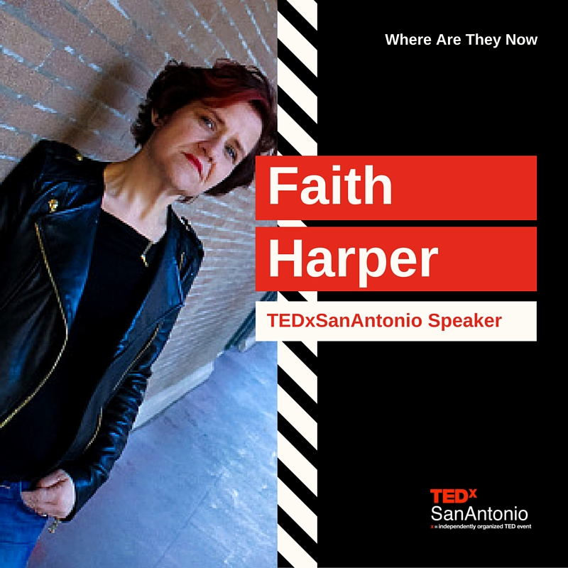 Faith Harper