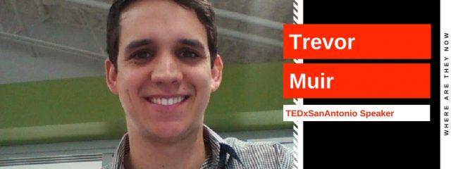 Trevor Muir