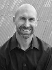 TEDxSanAntonio Fall 2016 Speaker Rob Wicall