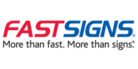 TEDxSanAantonio Fall 2018 SUPPORTER Sponsor: FastSigns
