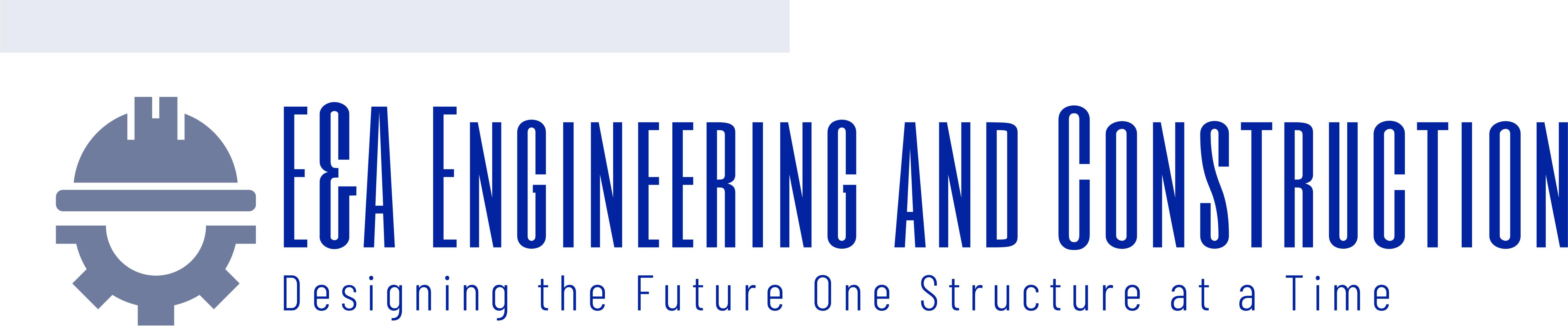 TEDxSanAantonio Fall 2019 THINKER Sponsor: E&A Engineering and Construction